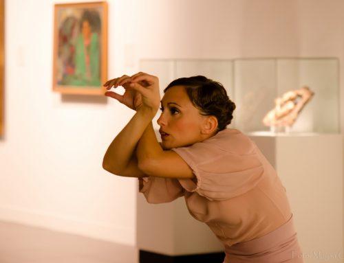 Danza Málaga estrena la inmersión en la vejez de Ana Rando y recibe al Ballet Nacional de España con la historia de destino y venganza de Electra