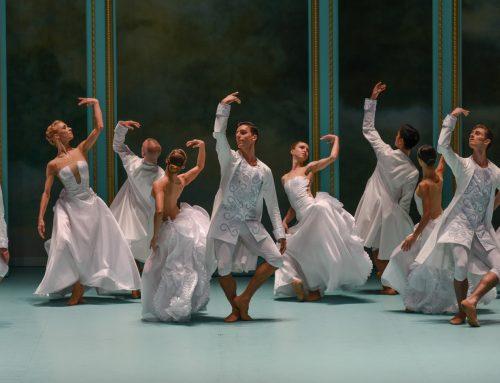 Danza Málaga retoma su faceta internacional con el neoclasicismo del Malandain Ballet Biarritz y el clasicismo del Ballet Nacional Ruso