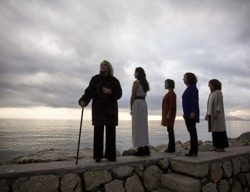Factoría Echegaray estrena «La Isla del Aire», la historia de cinco mujeres de una familia que buscan la luz para apagar el dolor