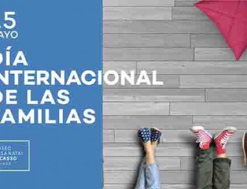 Fin de semana para las familias en el Museo Casa Natal Picasso, el Centro Pompidou y el Museo Ruso de Málaga