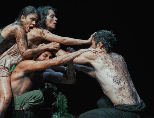 El Cervantes recibe Ira, Maestrissimo, Tribu, Torquemada y Una noche sin luna en la semana central del segundo acto del 38 Festival de Teatro