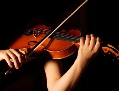 El violín protagoniza la novena edición de Málaga Clásica